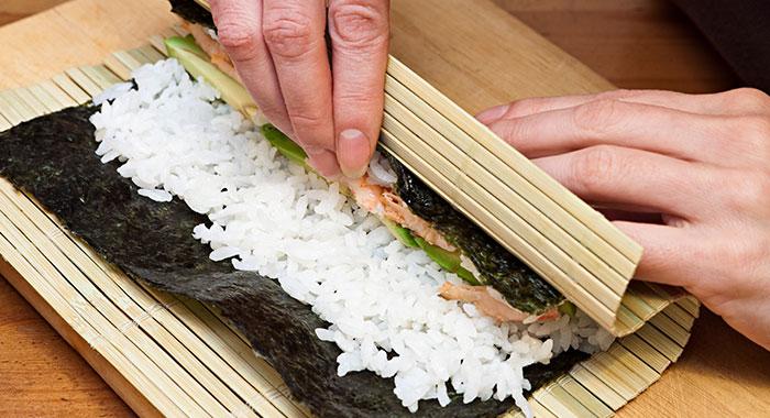 יפן זה כאן – בישול יפני למתחילים ולמתקדמים