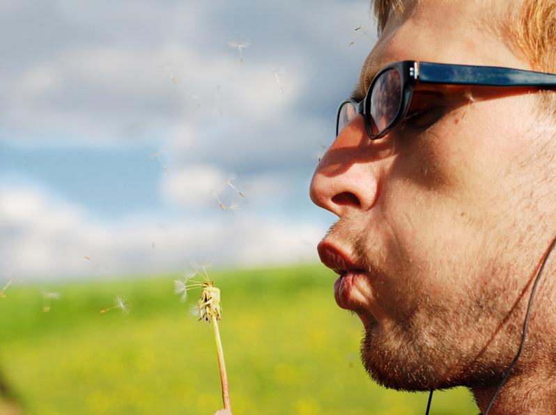 הצילו! אלרגיה! – חמש דרכים ביתיות להילחם בתופעה