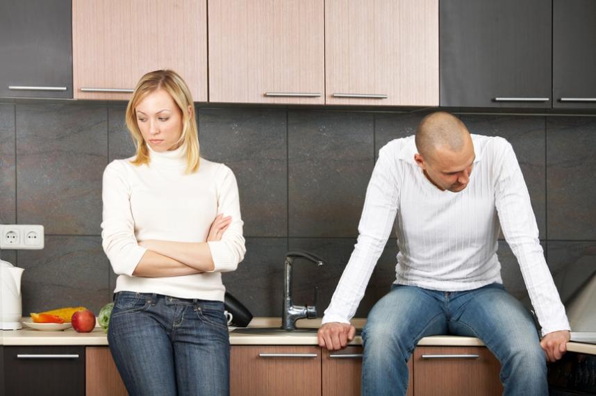 איך לא לריב על כסף – שש דרכים לדבר על כסף עם בני הזוג ולהישאר בחיים